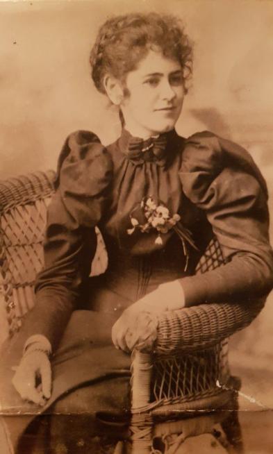 Lillian Von Sturmer
