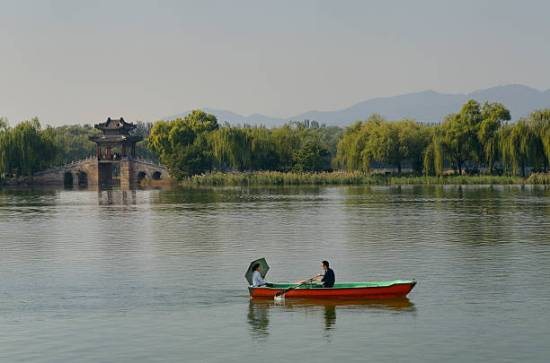 Kunming Hu