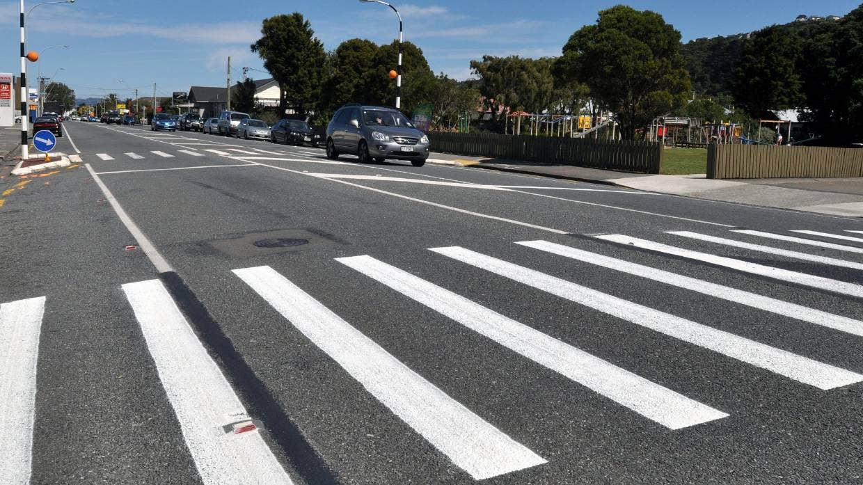 ice-block crossing